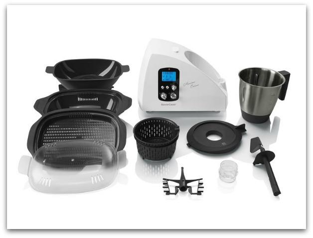 Monsieur cuisine lati positivi e lati negativi - Robot da cucina che cuociono ...